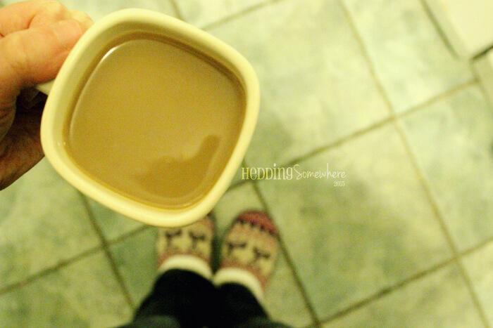 Morning Beginnings Coffee